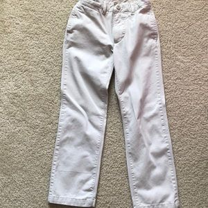 GAP Bottoms - Boys Gap khaki pants